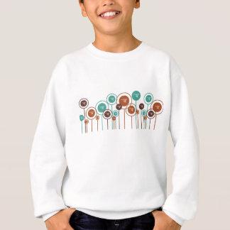 Hang Gliding Daisies Sweatshirt