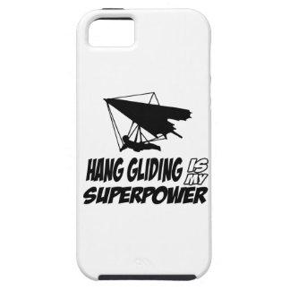 Hang gliding designs iPhone SE/5/5s case