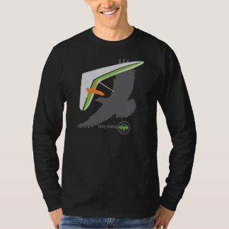 HANG GLIDING eagle Tee Shirt