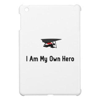 Hang Gliding Hero iPad Mini Cases