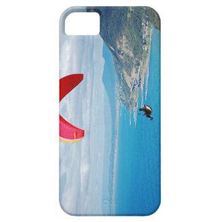 Hang gliding iPhone SE/5/5s case