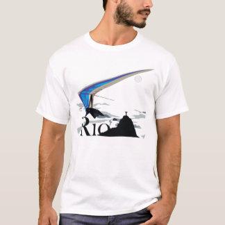 HANG GLIDING pontocentral Rio T-Shirt