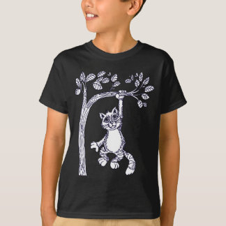 Hang in There 2 T-Shirt