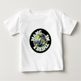 Hang In There Baby Clothes Tshirts