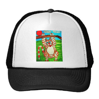 Hang in There Baby! Trucker Hat