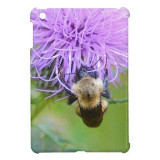 Hang in there! Bee Hangs Tough iPad Mini Cover