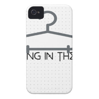 hang in there iPhone 4 case
