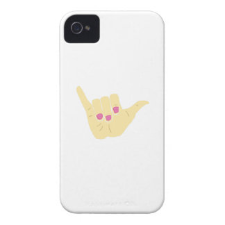 Hang Loose iPhone 4 Cases