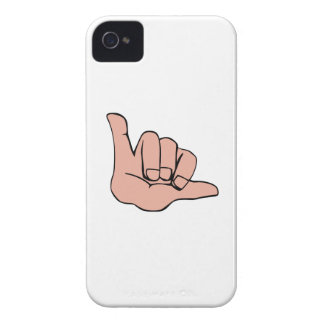 HANG LOOSE Case-Mate iPhone 4 CASES
