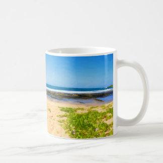 Hang loose coffee mug