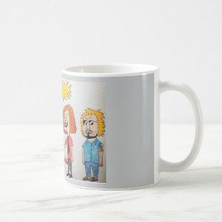 Hang Loose Gang! Coffee Mug