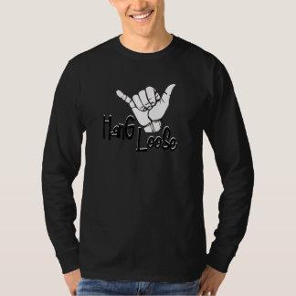 Hang Loose - Hand Sign Tshirts