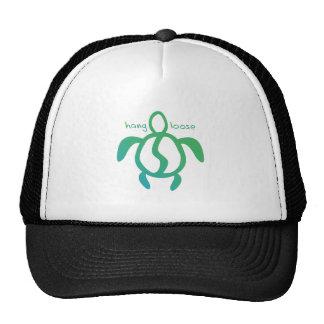 Hang Loose Trucker Hat