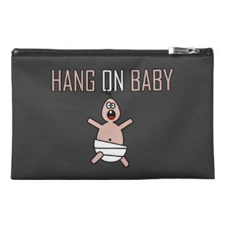 Hang on baby travel accessories bag