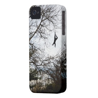 Hang On Case-Mate iPhone 4 Case