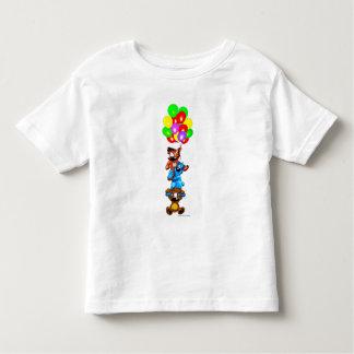 Hang On! Toddler T-shirt
