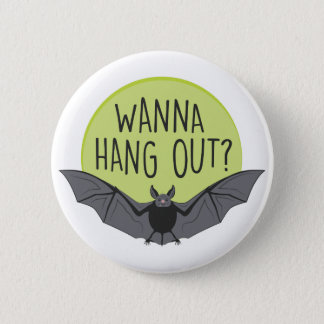 Hang Out Button