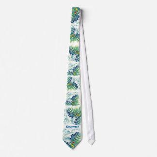 Hang Ten- California tie