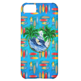 Hang Ten iPhone 5C Case