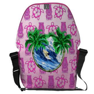 Hang Ten Messenger Bag