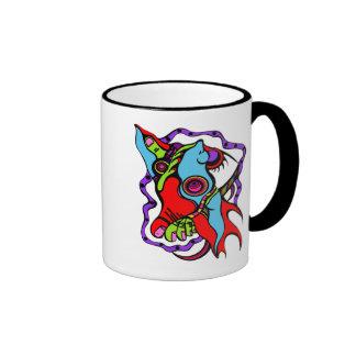 Hang Ten Mug