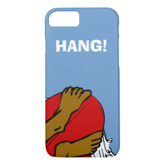 HANG TEN SURF iPhone 7 CASE