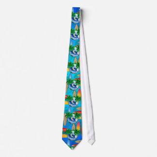 Hang Ten Tie