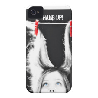 hang up Case-Mate iPhone 4 cases