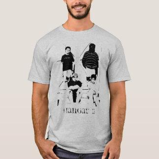 Hangar 13 Grey T-Shirt
