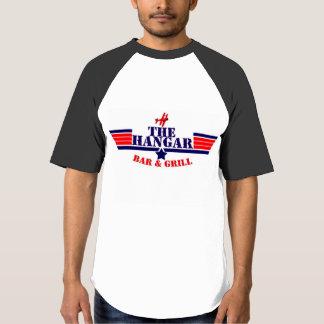 hangar mens ragland t-shirt