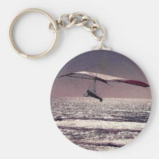Hangglider (5) keychain