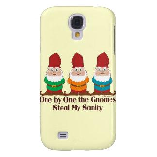 Hangin con mi Gnomies Funda Para Galaxy S4