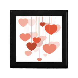 Hangin' Hearts Gift Boxes