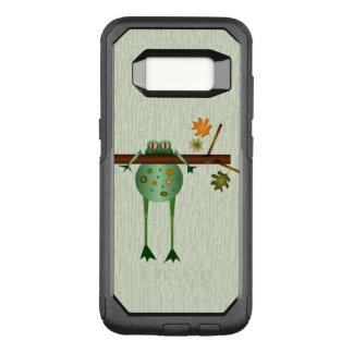 Hangin' In There  OtterBox Samsung Galaxy S8 Case