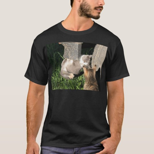 Hangin in There T-Shirt