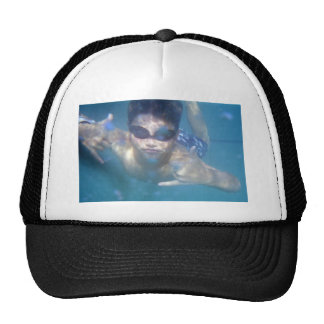 hangin' on Maui Hat