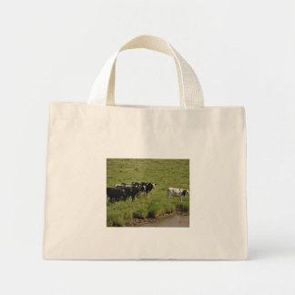 Hangin' Out Mini Tote Bag