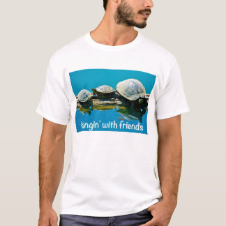 Hangin' with friends T-Shirt