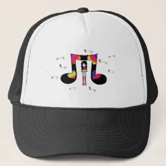 Hangin' with Music Trucker Hat