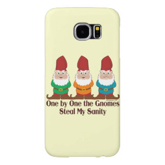 Hangin' With My Gnomies Samsung Galaxy S6 Case