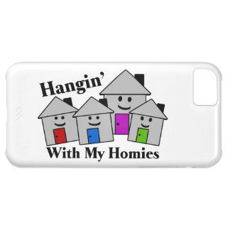 Hangin With My Homies iPhone 5C Cases