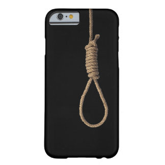 Hanging Barely There iPhone 6 Case