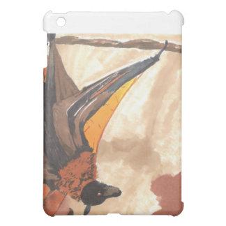 Hanging Bat iPad Mini Case