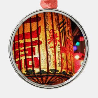 Hanging Chinese lantern Ornaments