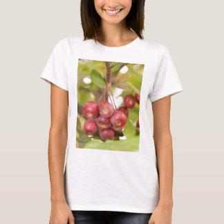 Hanging Chokecherries T-Shirt