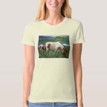 Hanging Close to Momma T-Shirt