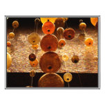 Hanging Glass Beads Full Color Flyer
