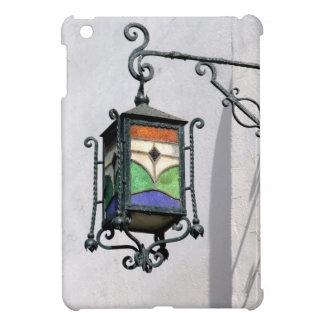 Hanging Lantern iPad Mini Covers