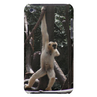 Hanging Monkey Barely There iPod Cover