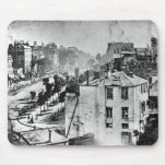 Hanging of Lincoln Assassination Conspirators Mouse Pad